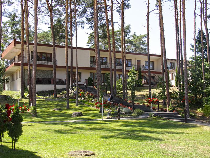 OW Wodnik - Jezioro Turawskie - I Love Turawa - noclegi
